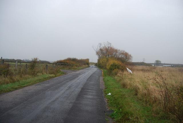 Molehill Rd