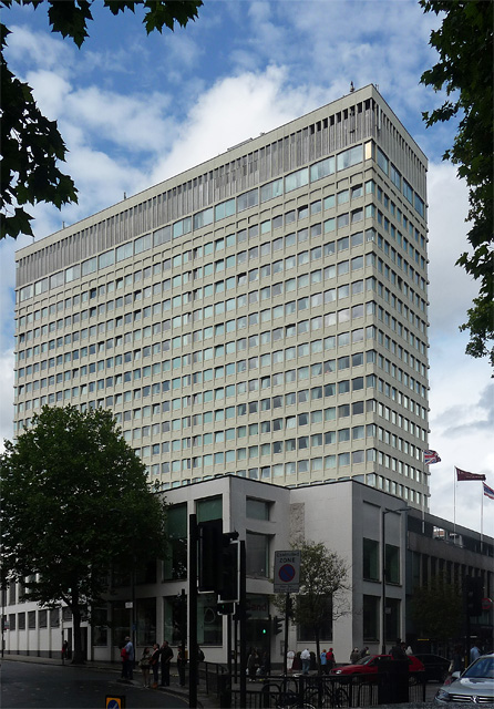 Hotel, Westbourne Street
