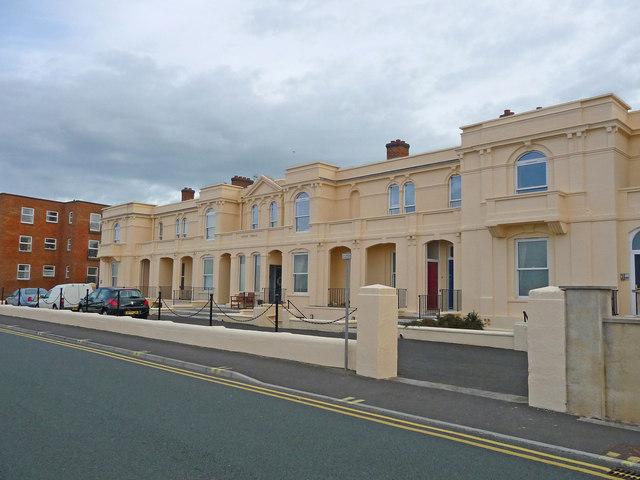 Burnham-On-Sea - Apartments