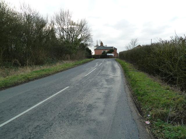 Merrymead junction