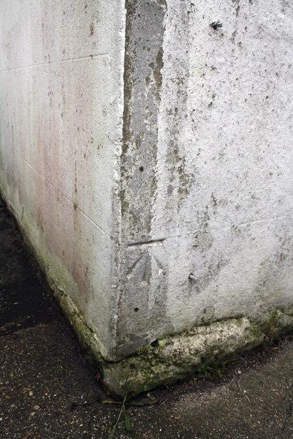 Benchmark on Brackenbury School