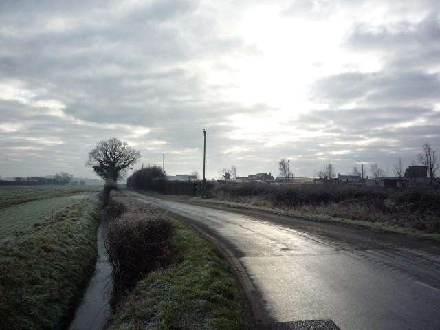 Drain by Broad Lane