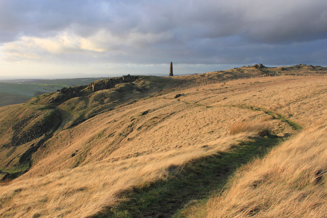 Board Hill Brow