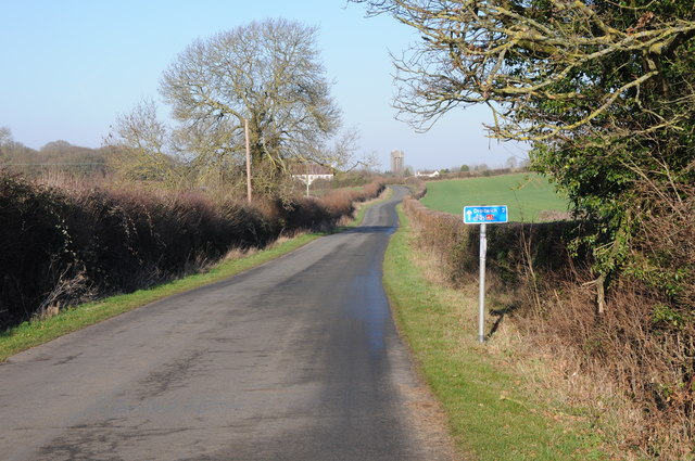 Cycle route 45