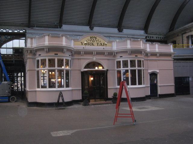The York Tap