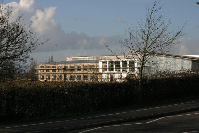 Landau Forte Academy, Amington  (9)