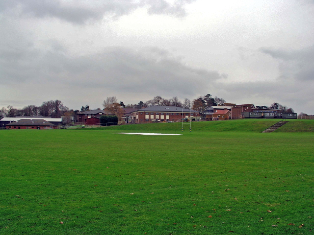 Bethany School Curtisden Green