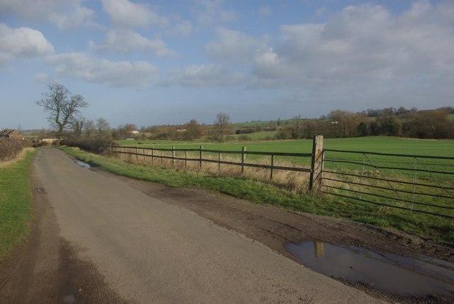 Cosford Lane