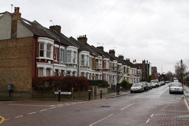 Whittington Road