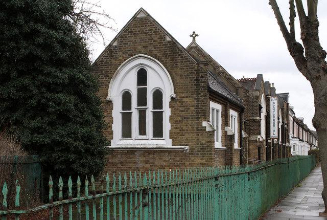 Elim Pentecostal Church