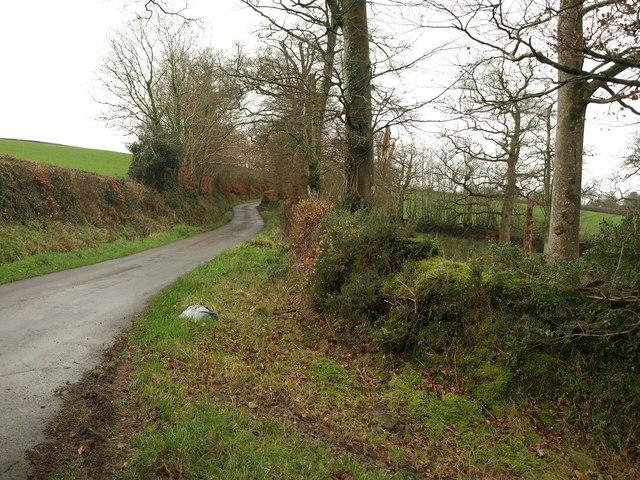 Dry Lane