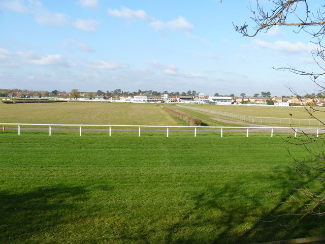Stratford-upon-Avon Race Course [1]