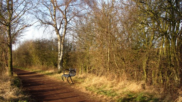 Pencaitland Railway Path