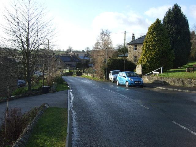 Mill Bank, Shaw Mills