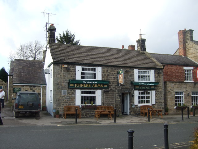 Joiners Arms, Hampsthwaite