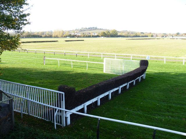Stratford-upon-Avon race Course [3]