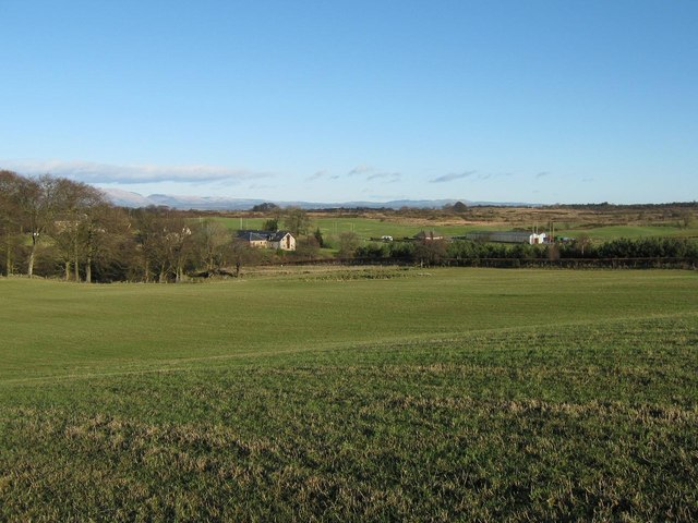 Farmland, Lochgreen