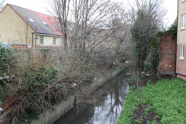 Pymmes Brook
