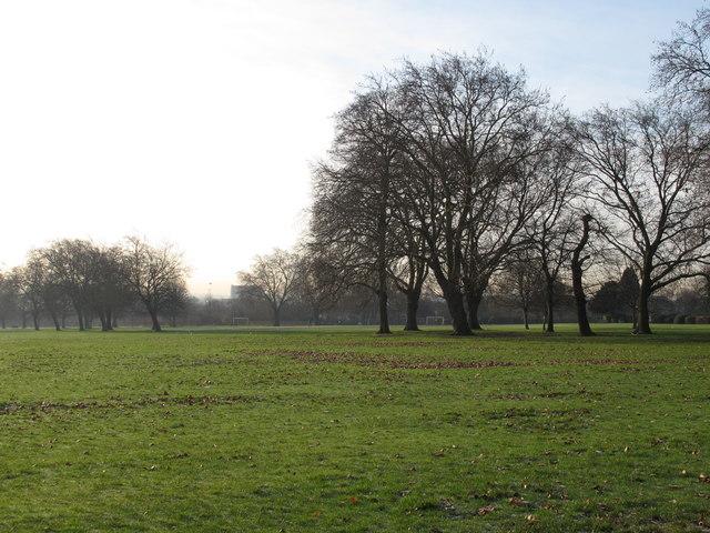 Hendon Park (2)