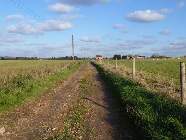 Bridleway to Clifford Chambers [1]