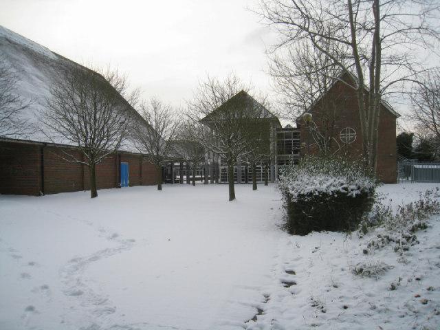 The Vyne School