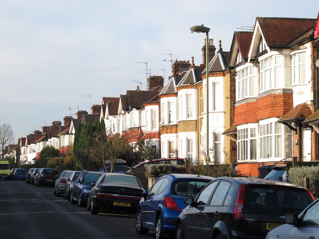Heriot Road, NW4