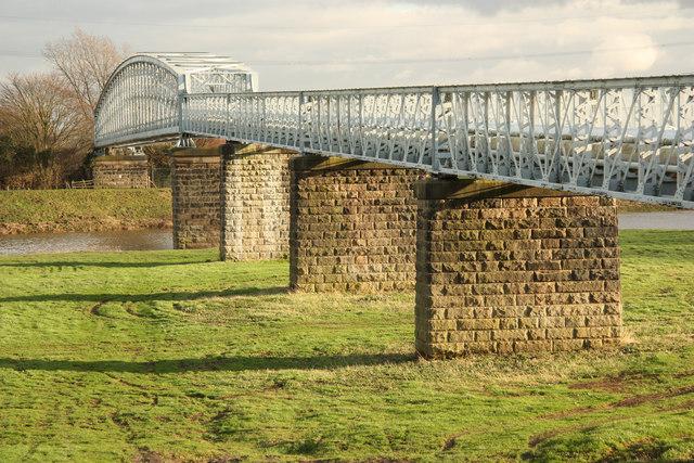 Dunham Aqueduct