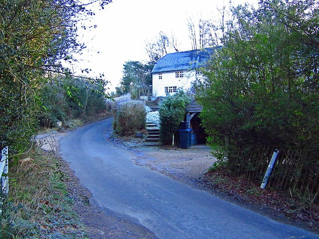 Finloren Cottage