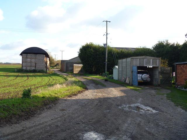 Burnthouse Barn