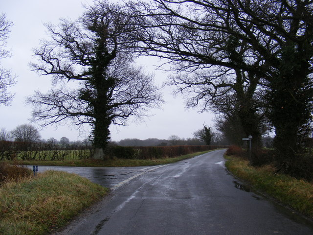 Wash Road
