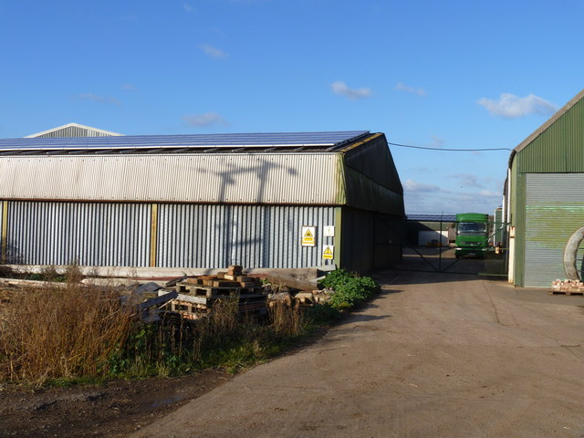 Milcote Hall Farm [1]
