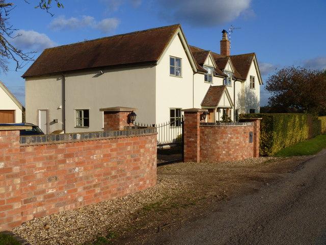 Milcote Hall Cottage
