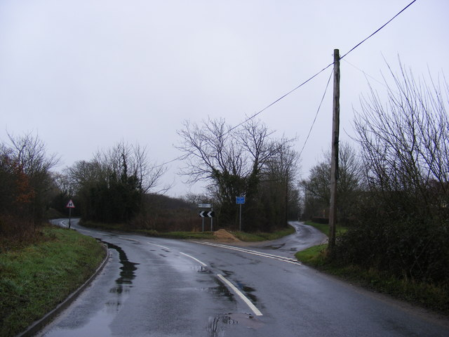 B1117 Rowes Hill