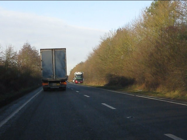 A49 Tarporley bypass