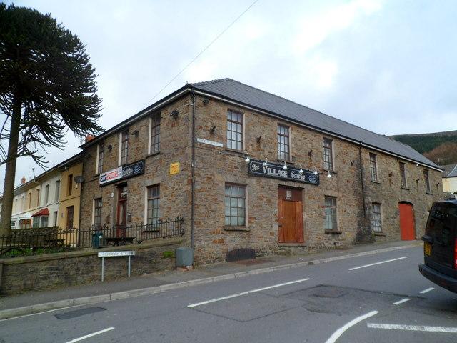The Village Tavern, Treherbert
