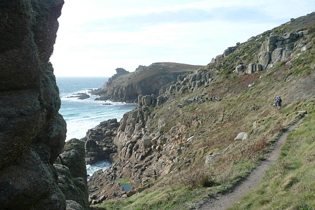 Above Mill Bay