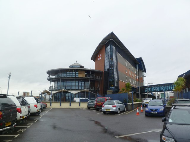 Poole, RNLI College
