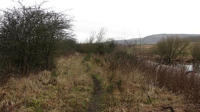 Glencraig mineral line