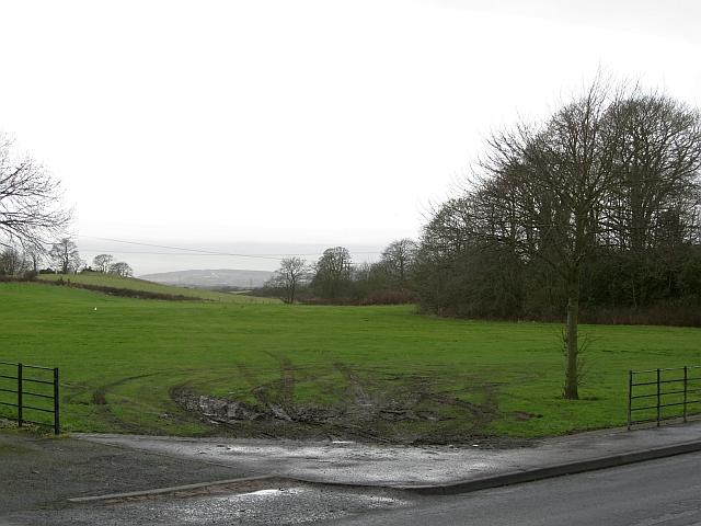 Playing fields, Auchterderran