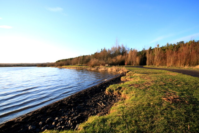 Lochore Meadows