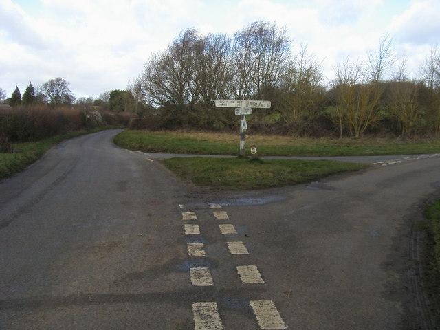 Road to Ramsden