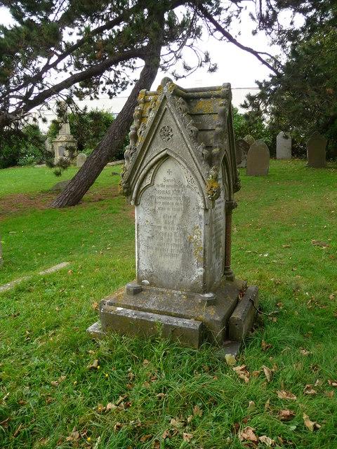 Burnham-On-Sea - Memorial