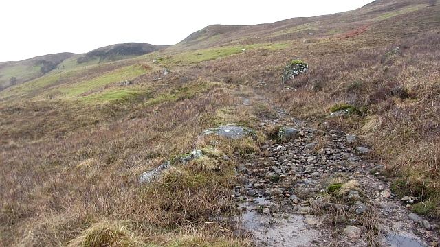 Path, Glen Esragan
