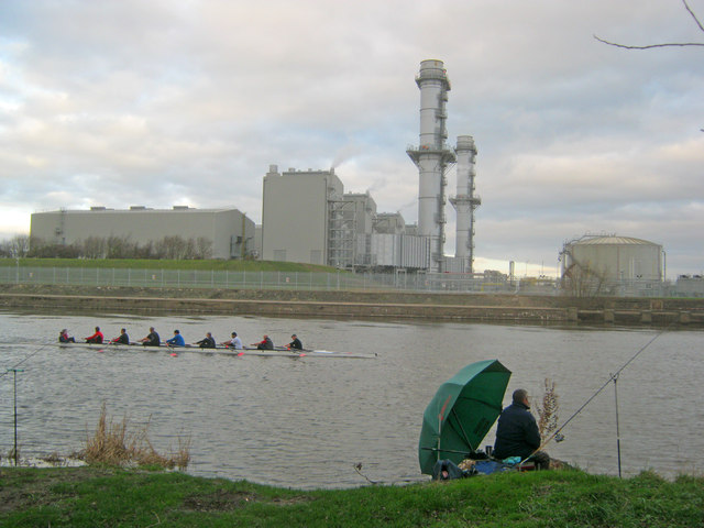 Staythorpe Power Station - 2