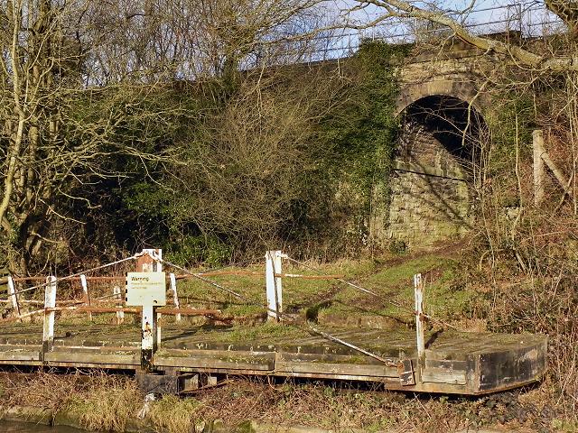 Railway Underbridge