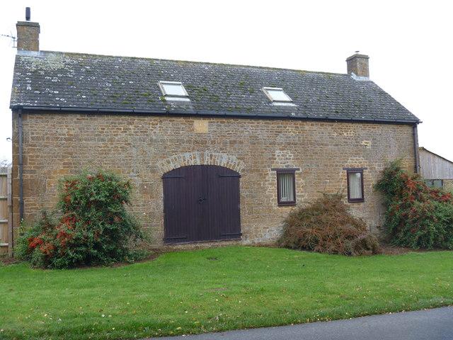 Colman's Elm Barn