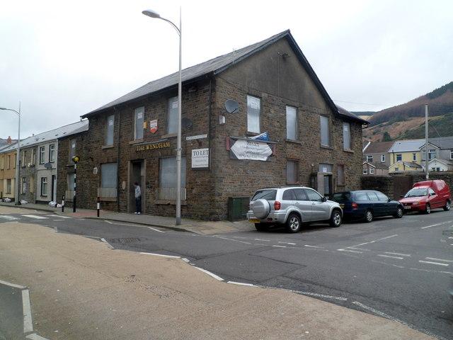 The Wyndham, Tynewydd