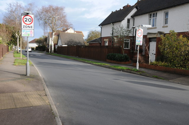 Abbots Road