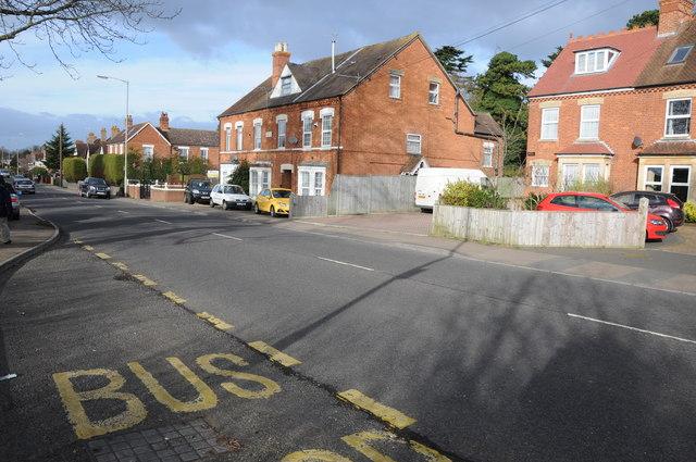 Gloucester Road, Tewkesbury