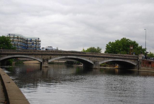 A229 Bridge in Maidstone